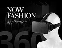360 video VR app
