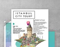 IKBU // Poster Design.