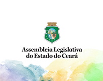 Assembleia Legislativa do Ceará / 10 anos TV Assembleia