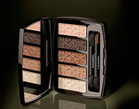 CHANEL FALL COSMETICS COLLECTION