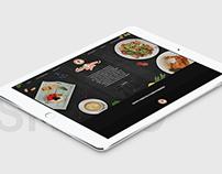 Redesign Shoko. Web