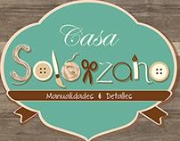 Casa Solórzano / Branding