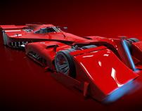 Car concept Lola