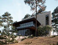 FOREST HOUSE - MS