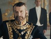 Ads for Carlsberg brand