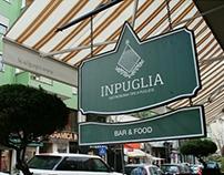 INPUGLIA (Bar & Restaurant Branding)