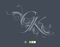 G&K Wedding: Design
