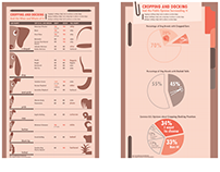 Cropping and Docking Practices Information Design