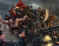 Marvel WW2