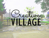 Downtown Creative Village