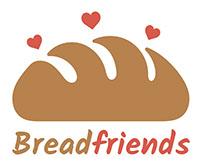 Breadfriends - We Loaf You