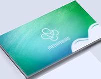 MedaMedic Branding