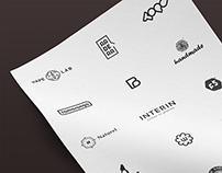 Logotypes 015
