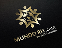 Logo Mundo RH.com