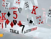 Tribute AK57
