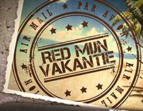 Red Mijn Vakantie (2010) - Title sequence