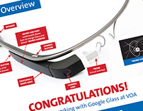 Google Glass User Guide