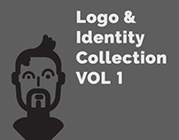Logo & Identity Collection V1