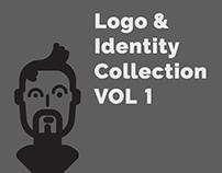 Logo & Identity Collection V1