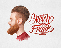 Sketches by Frank