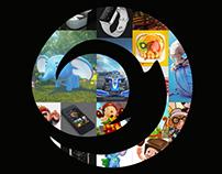Thunder Cloud Studio - 3D Demo Reel 2015/2016