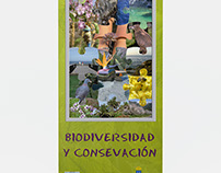Biodiversidad y Conservación