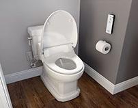 Toto Bidet Toilet Seat Company Canada
