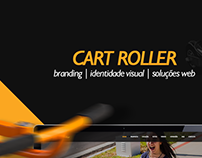 Cart Roller