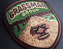 Grassman Group patch
