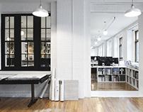 PARKA's office