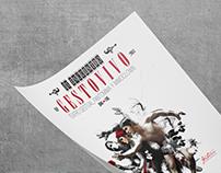 Encuentro de Teatro Anual Gestovivo 09/2013