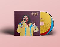 Lettering-CD Bartola
