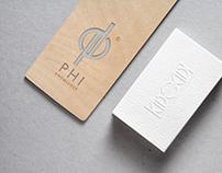 Phi branding