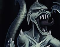 Monster REF_021
