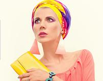 LeadGen - Marketing Landing Page - Online Shopping
