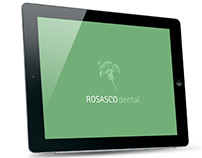 Rosasco dental website