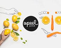 Apeel Juice