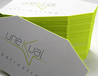 UNEKUAL Construction Stationary Re-design