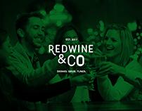 Redwine & Co