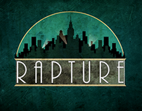The Time of Rapture - Periódico Bioshock
