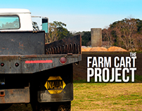 The Farm Cart Project - Design Research