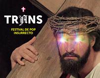 TR@NS - Festival de pop