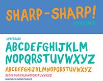 Sharp-Sharp!