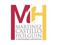 Martinez Castillo Holguin Logo