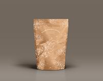 Flobaris&Co/Flobaris&Coffee Brand Identiy, 2015
