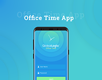 Office Time App
