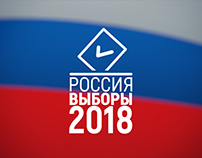 Bumpers for Russian Election, CurrentTime