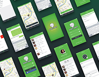 Board Gamer iOS app