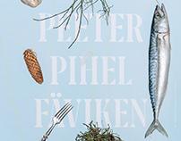 Peeter Pihel Fäviken