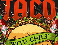 Evil Taco